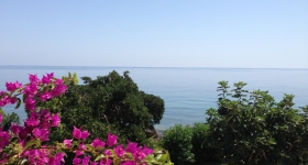Bed And Breakfast Villa Addaura Mondello